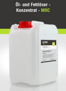 Öl-und Fettlöser-MOC-5