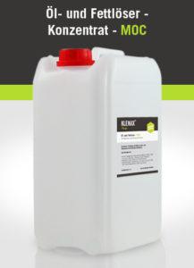 Öl-und Fettlöser-MOC-10