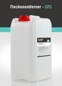 Fleckenentferner-CFC-10