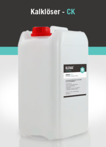 Kalklöser-CK-10