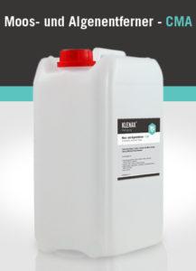 Moos-und Algenentferner-CMA-10