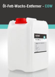 Öl-Fett-Wachs-Entferner–COW-5