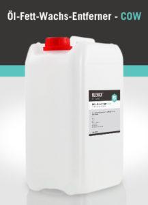 Öl-Fett-Wachs-Entferner–COW-10