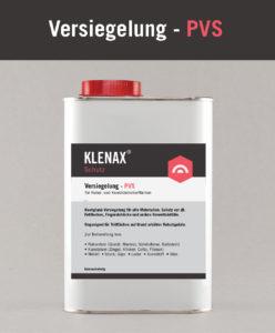 Versiegelung-PVS-1